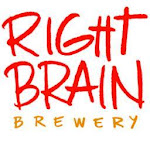 Logo of Right Brain Peanut Butter Ceo Stout