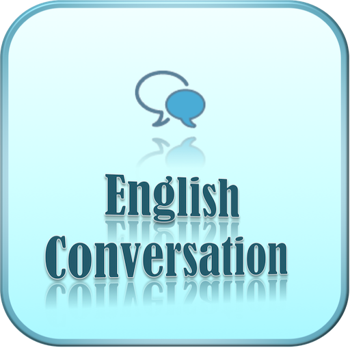 English Conversation LOGO-APP點子