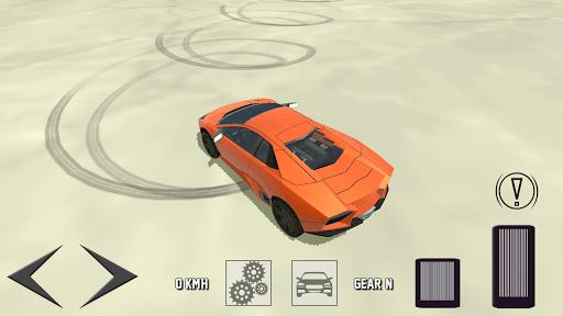 Extreme Super Car Driving 3D