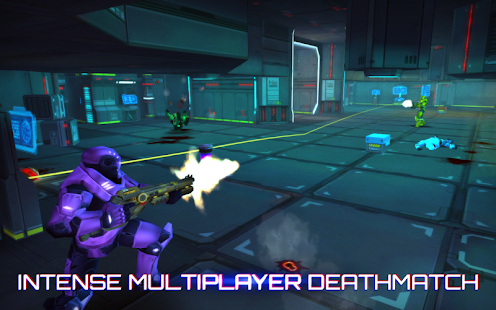 Neon Shadow Screenshot 3