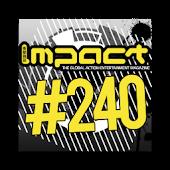 Impact Issue #240 (Dec 2011)