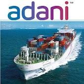 Vessel Cargo Tracking - Adani