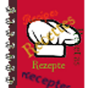 My Personal Recipe Box icon