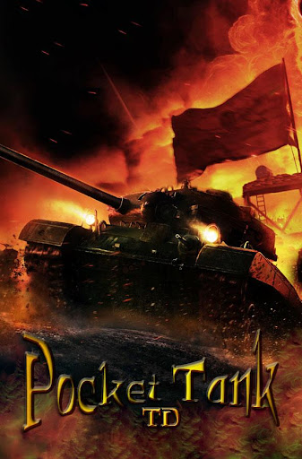 Pocket Tank TD