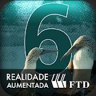 FTD Ciências Novo Pensar RA 6º icon