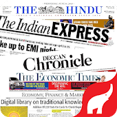 India News Papers