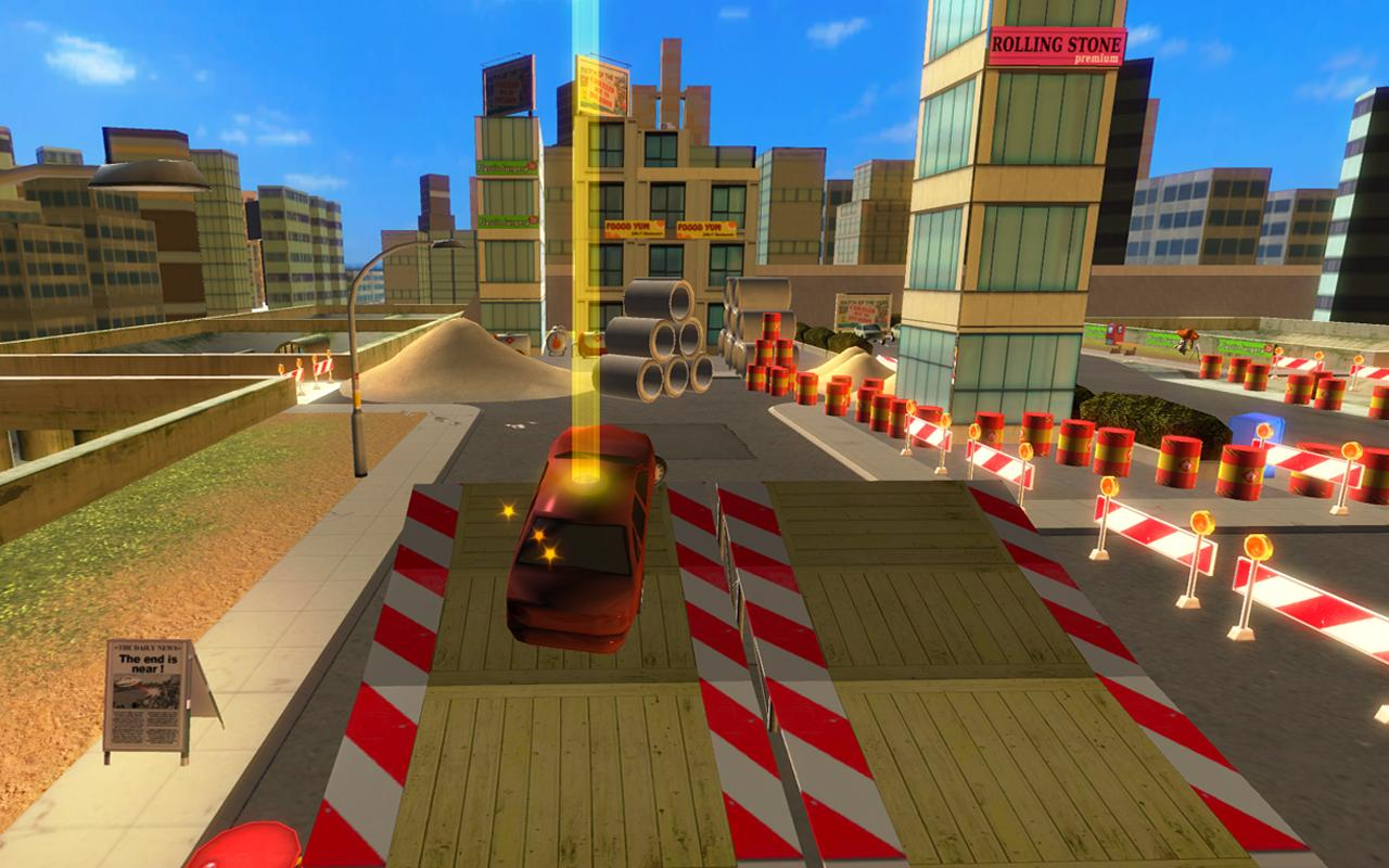 Demolition Inc. HD - screenshot