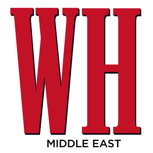 Women's Health Middle East LOGO-APP點子