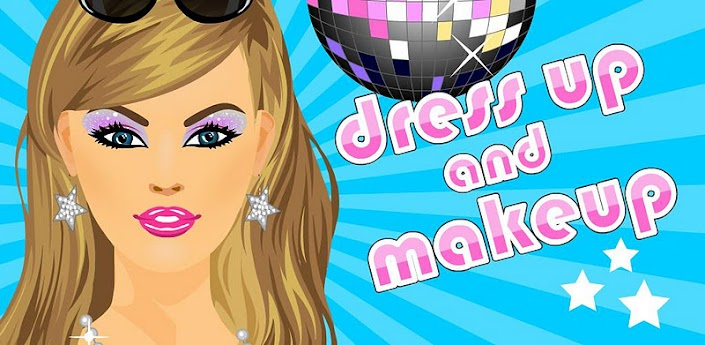 Dress Up and Makeup v1.0