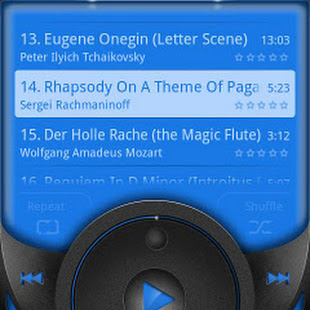 Download NRG Player – music player 1.1.7e APK