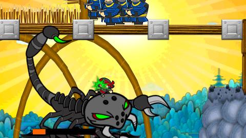 Chop Chop Ninja Screenshot 3