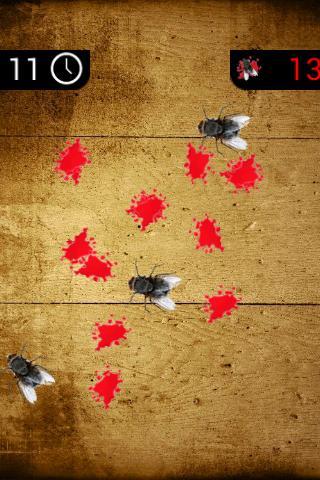 【免費街機App】Shoot Fly-APP點子