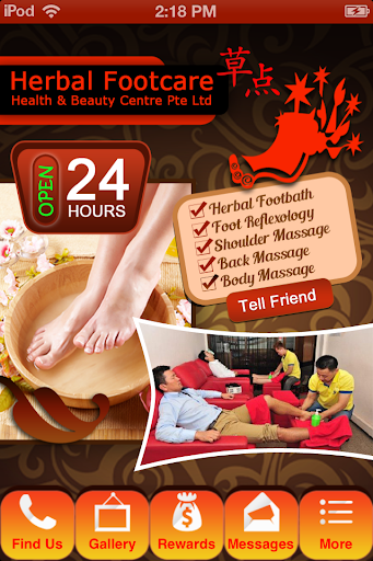 Herbal Footcare Beauty Centre