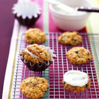 Carrot-Cake Cookies.