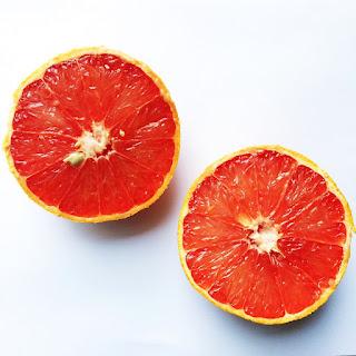 Citrus Crush Smoothie