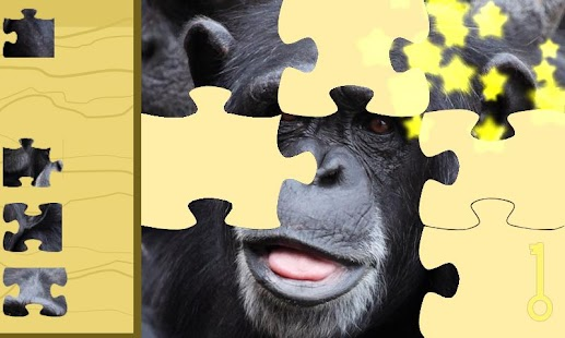 Animal Puzzle Collection - screenshot thumbnail