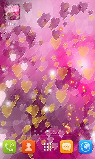 Love Live Wallpaper