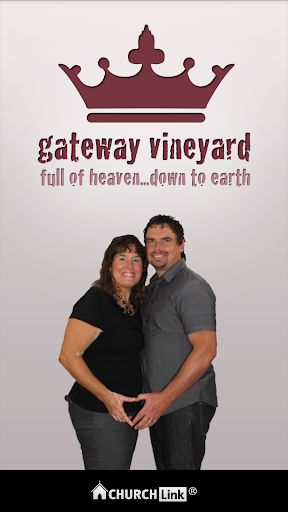Gateway Vineyard Fellowship