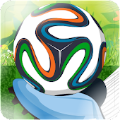 Flap Soccer - World Football