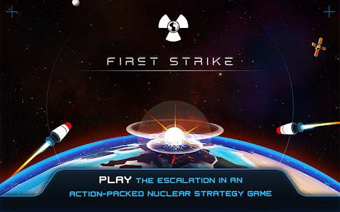 First Strike 1.0.2 APK Android