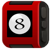 Pebble 8Ball