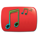 QueueTube: YouTube Music App icon