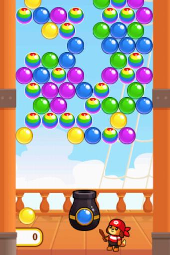 Bubble Shooter Game 5.0.2 screenshots 7