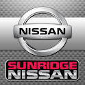 Sunridge Nissan DealerApp logo