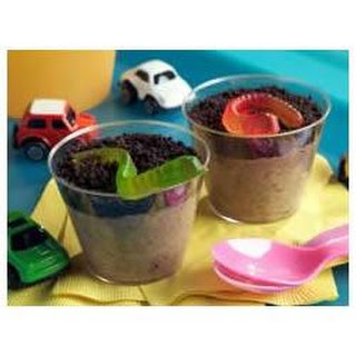 Dirt Cups.
