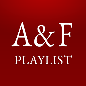 Abercrombie Fitch Playlist