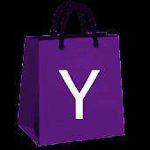 Y超好好逛 : 非官方 Yahoo! 超級商城 閱讀器