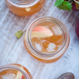 Harvest Apple Cider Cocktail