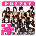 AKB48 Puzzle Challenge icon