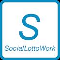 소셜로또워크 고속 로또 시뮬레이터 icon