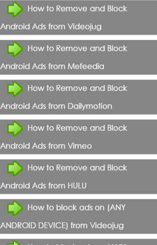 Best Ad blocker app Tips