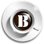 Coffee Battery Widget