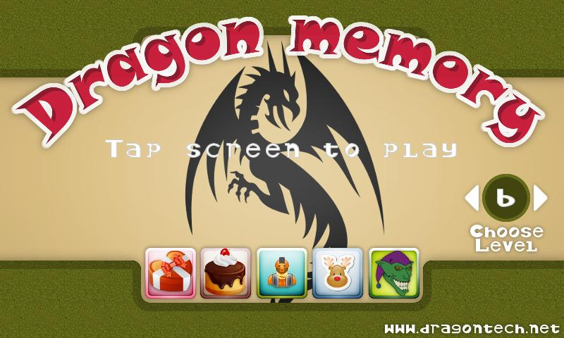 Dragon Memory - screenshot