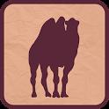 Угадай животное 2: Силуэты icon