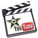 YouTube Stars - Free icon