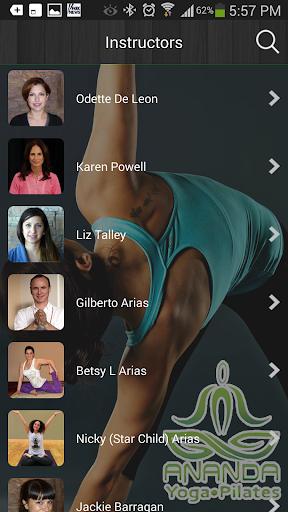 【免費健康App】Ananda Yoga-APP點子
