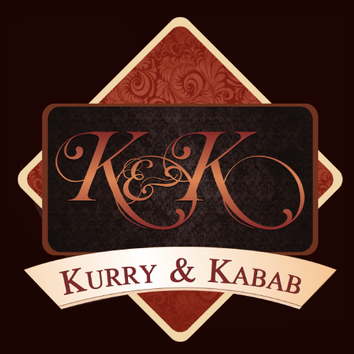 Kurry and Kabob LOGO-APP點子