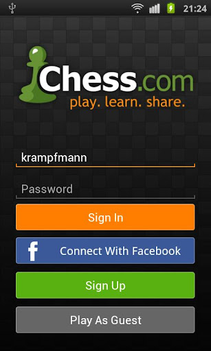 Chess.com – Learn & Play Chess 2.0.72