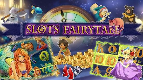 Slots Fairytale™: FREE SLOTS