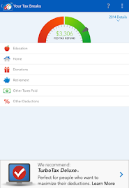 TaxCaster by TurboTax - Free Screenshot 18