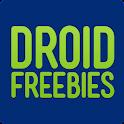 Droid Freebiez logo