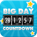Big Days of Our Life Countdown icon