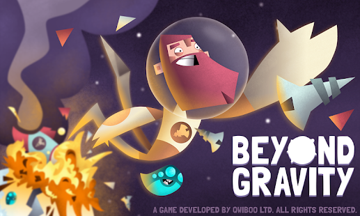 Beyond Gravity- screenshot thumbnail