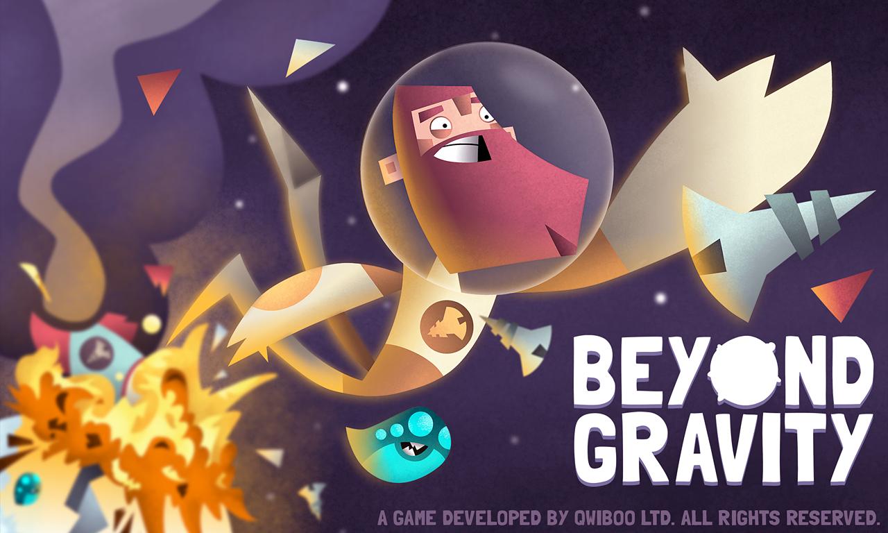 Beyond Gravity screenshot #11