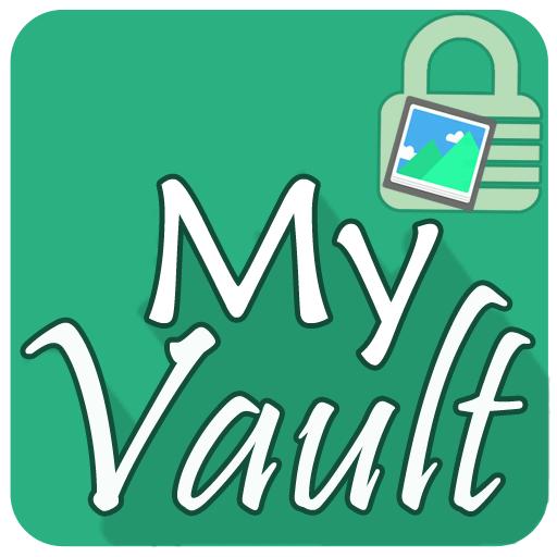 Hide Pictures - MyVault