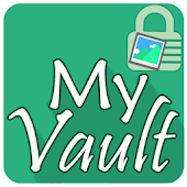 Hide Pictures - MyVault